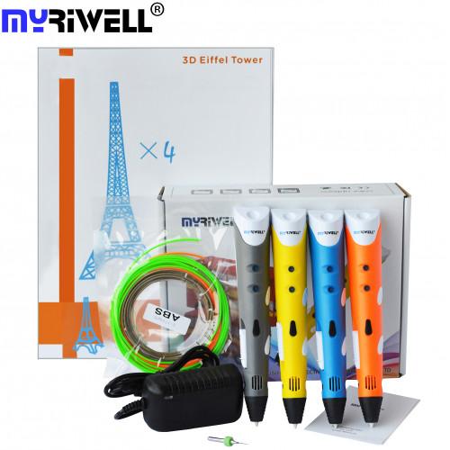 3D Ручка MyRiwell USA