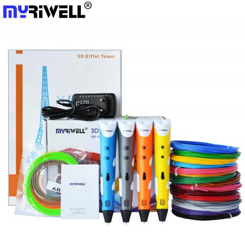 3D Ручка MyRiwell USA PRO