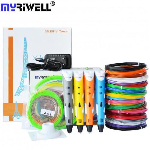 3D Ручка MyRiwell USA VIP