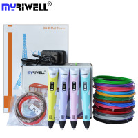 3D Ручка MyRiwell 2 (LCD) PRO
