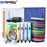3D Ручка MyRiwell 2 (LCD) MAXIMUM