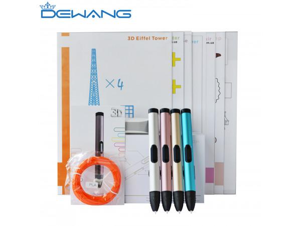 3D Ручка Dewang X4 5.0