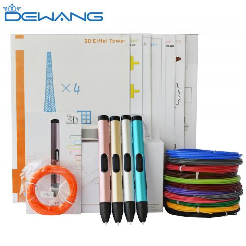 3D Ручка Dewang Pro X4 5.0 PRO
