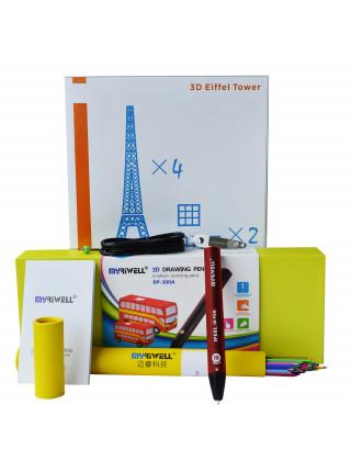 3D Ручка MyRiwell RP-300A Smart