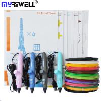 3D РУЧКА MYRIWELL RP200A USB (SUBMARINE) PRO