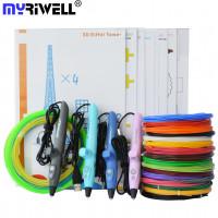 3D ручка Myriwell RP200A USB (Submarine) VIP