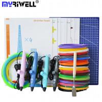 3D ручка Myriwell RP200A USB (Submarine) MAXIMUM