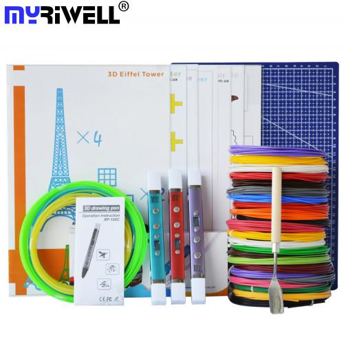 3D Ручка MyRiwell RP-100C MAXIMUM