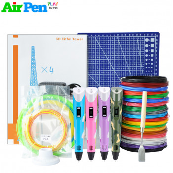 3D Ручка Air Pen 2S MAXIMUM