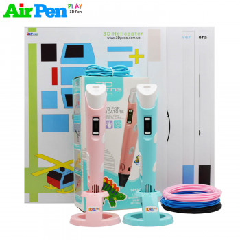 3D Ручка Air Pen 3S