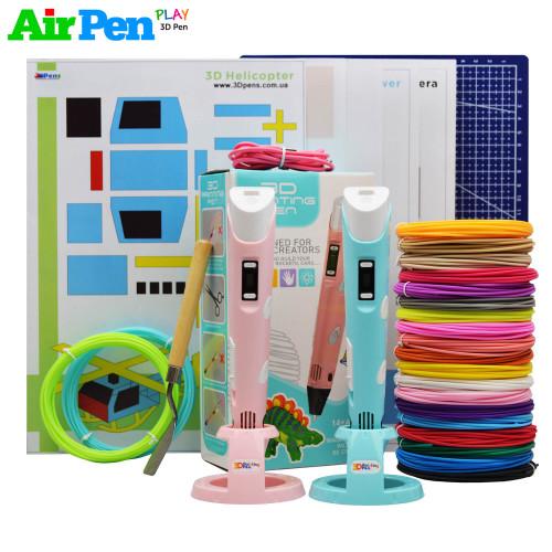 3D Ручка Air Pen 3S МAXIMUM
