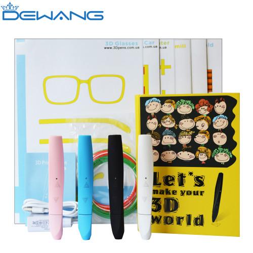 Розумна 3D Ручка Dewang D12