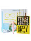 Умная 3D Ручка Dewang D12