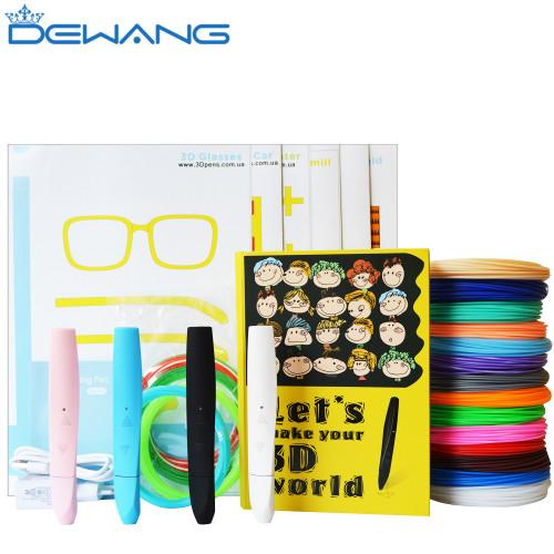 Умная 3D Ручка Dewang D12 VIP