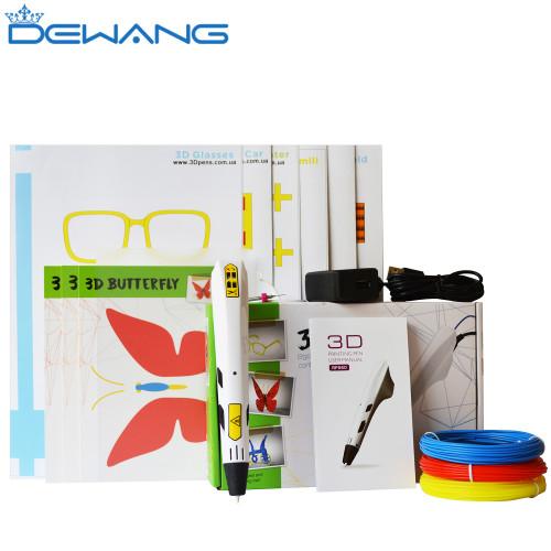 3D Ручка Dewang X9