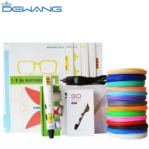 3D Ручка Dewang X9 PRO