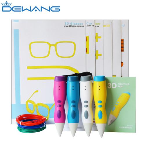 3D Ручка Dewang D10