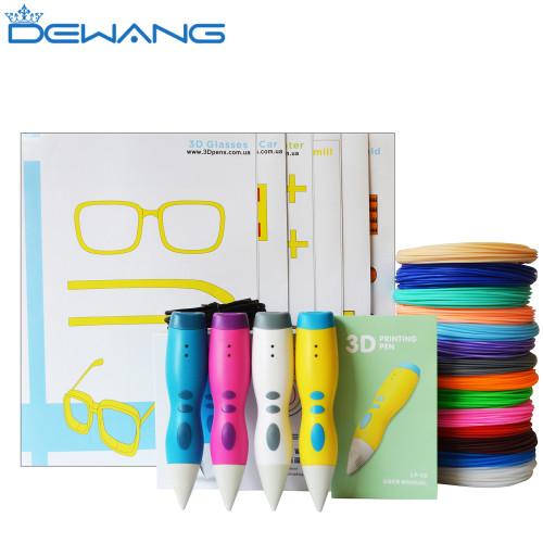 3D Ручка Dewang D10 PRO