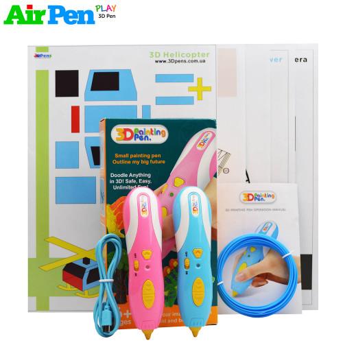 3D Ручка Air Pen Mini Painting Pen