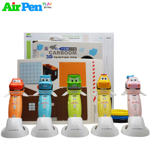3D Ручка Air Pen Сarboom