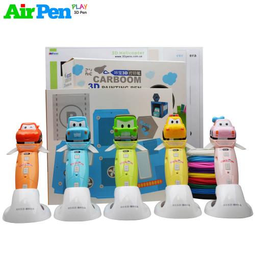 3D Ручка Air Pen Сarboom PRO