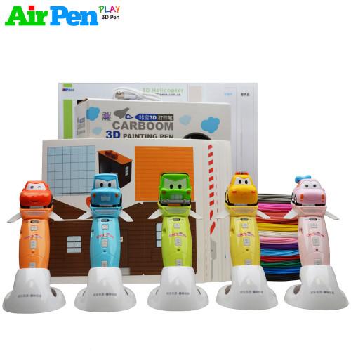 3D Ручка Air Pen Сarboom VIP