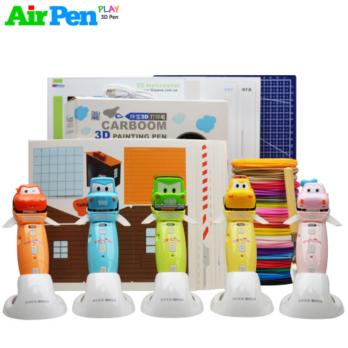 3D Ручка Air Pen Сarboom MAXIMUM