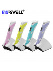 3D Ручка MyRiwell RP-200B Stereo