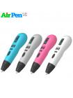 3D Ручка Air Pen Mixed Colors MP01