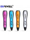 3D Ручка MyRiwell 7