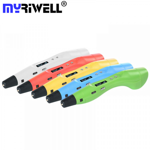 3D Ручка MyRiwell V6 Stereo OLED