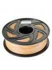 PLA пластик Filament 1.75 мм 1 кг (Бежевый)
