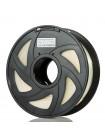 PLA пластик Filament 1.75 мм 1 кг (Прозрачный)