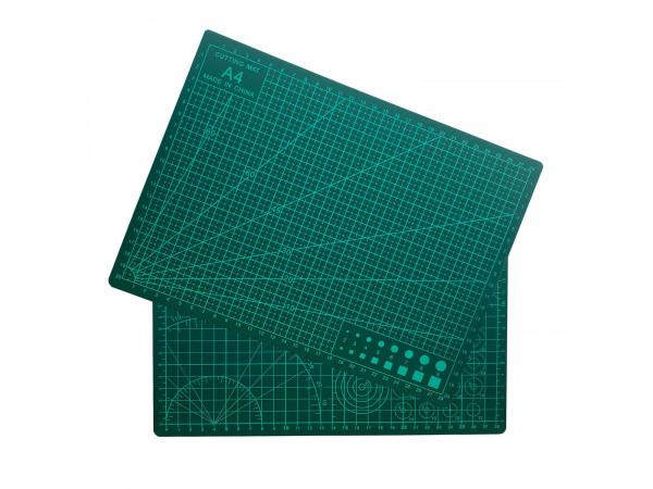 Двухсторонний коврик для 3D ручек (Формат А4)