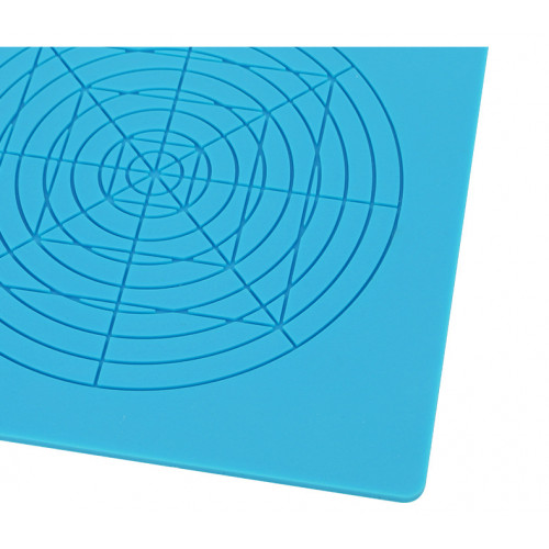 Силиконовый коврик для 3D ручек №4