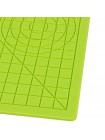 Силиконовый коврик для 3D ручек №3 (Green)