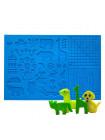 Силиконовый коврик для 3D ручек