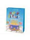 Подарочный пакет Happy Birthday