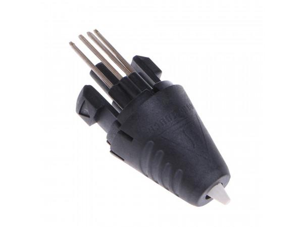 Сменное сопло 0,7 мм для 3D ручек Myriwell RP-100A, RP-100B