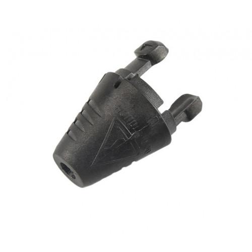 Накладка крепления сопла для 3D ручек RP-100A, RP-100B, RP-200B, DW-G2