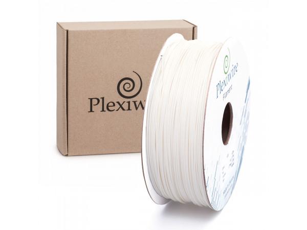 ABS пластик для 3D принтера 1.75мм белый (400м / 1кг)