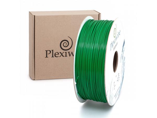 ABS пластик для 3D принтера 1.75мм зеленый (300м / 0.75кг)