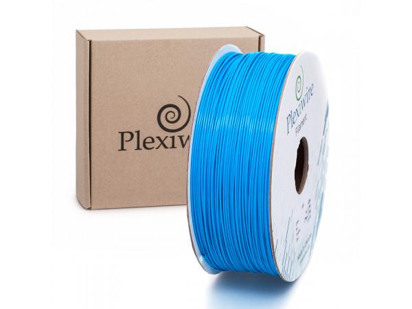 ABS пластик для 3D принтера 1.75мм голубой (400м / 1кг)