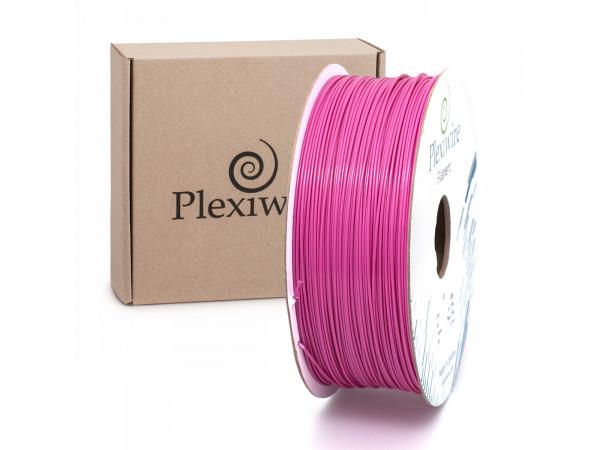ABS пластик для 3D принтера 1.75мм розовый (400м / 1кг)