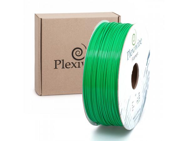 ABS пластик для 3D принтера 1.75мм салатовый (400м / 1кг)