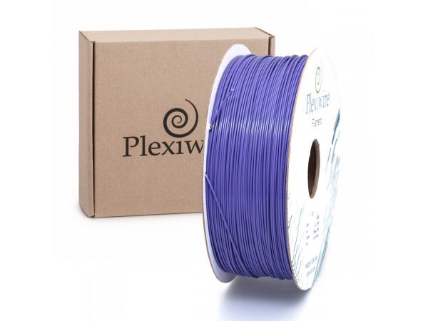 ABS пластик для 3D принтера 1.75мм фиолетовый (300м / 0.75кг)