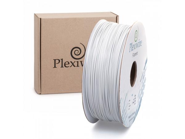 ABS пластик для 3D принтера 1.75мм серый (300м / 0.75кг)