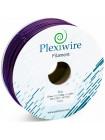 PLA пластик для 3D принтера 1.75мм фиолетовый (300м / 0.9кг)