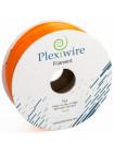 PLA пластик для 3D принтера 1.75мм оранжевый (300м / 0.9кг)
