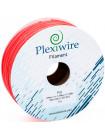 PLA пластик для 3D принтера 1.75мм розовый флуоресцентный (300м / 0.9кг)